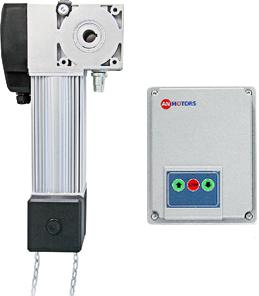 привод an-motors asi 50 kit