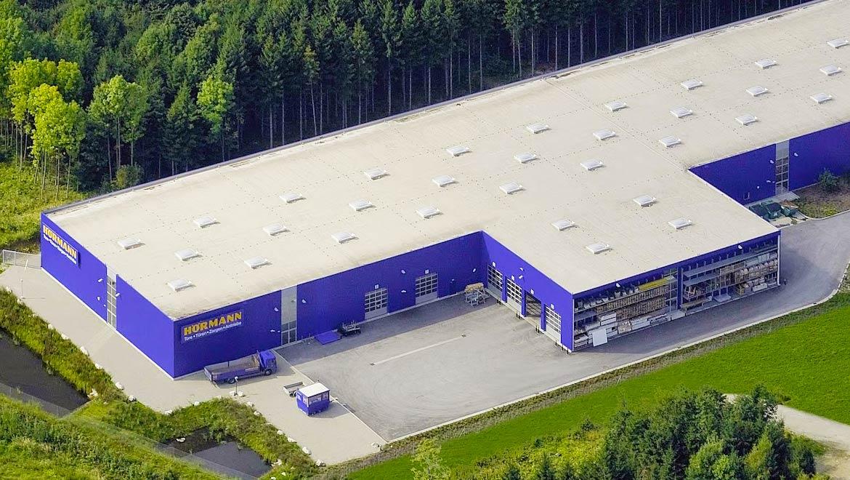 Завод Hormann